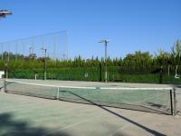 田辺公園テニスコート