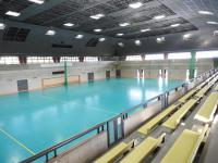 田辺中央体育館 アリーナ 1
