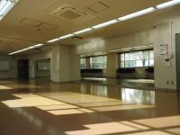 田辺中央体育館 第一会議室 1