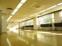 田辺中央体育館 第一会議室 2